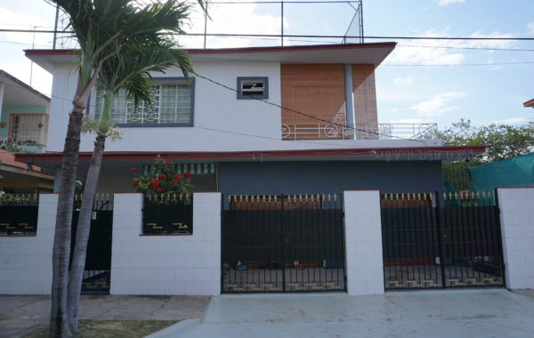 Casa Raysel Miramar